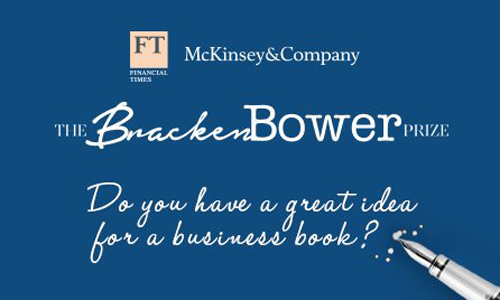 Bracken Bower Prize image