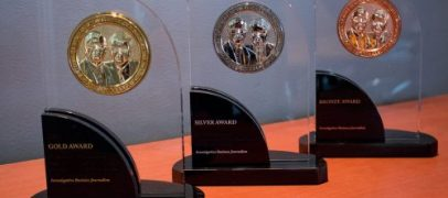 Save the Date: Behind the Scenes of the Barlett & Steele Awards, Nov. 20