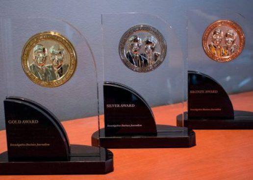 Barlett & Steele Bronze Award: How We Did It