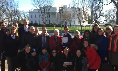 Apply today for a week of (free!) immerse data training in Washington, D.C.
