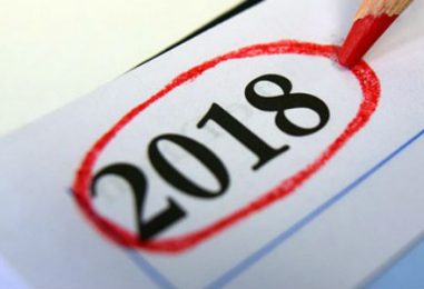Reporting on the Cost of New Year's Resolutions