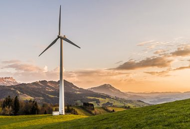 Why the Wind Industry Is Freaking Out About the Tax Bill