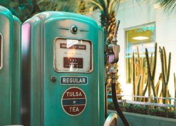 Reporting on the Future of Gas Stations