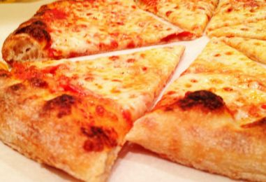 Business Story Ideas: The Pizza Economy