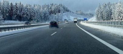 Reporting on Highway Infrastructure: Facts to Get You Started