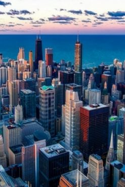 We'll See You in Chicago for NICAR 2018!