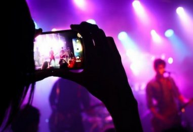 Business Angles for Covering Music Festivals