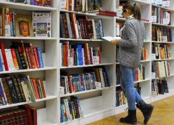 Covering the Business of Independent Booksellers