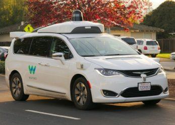 Tips for Covering Autonomous Vehicles
