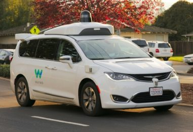 Tips for Covering Autonomous Vehicles