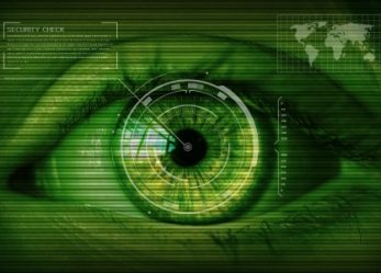 Eye Scans and Fingerprints: Covering Biometric Authentication