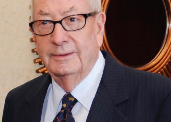 Fred W. Smith of Reynolds Foundation Has Died