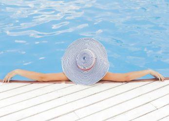 The Swimming Pool Economy: Making a Splash