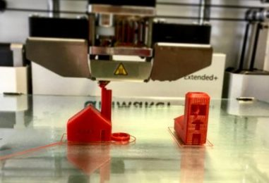 What You Should Know About 3-D Printing
