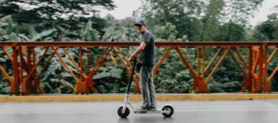 Covering the Business of Dockless Scooters and Bikes