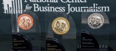 Kaiser Health News, ICIJ Team, The Wall Street Journal and The Oregonian Win 2019 Barlett & Steele Awards