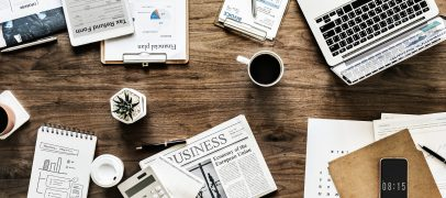 The Business of Freelancing