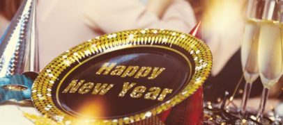 'Tis the Season for New Year's Financial Resolutions