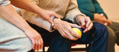 The Rising Cost of Long-Term Care