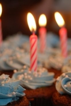 Covering the Business of Kids' Birthday Parties