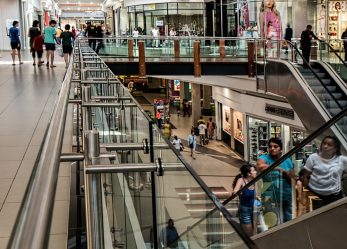 Reporting on the future of malls