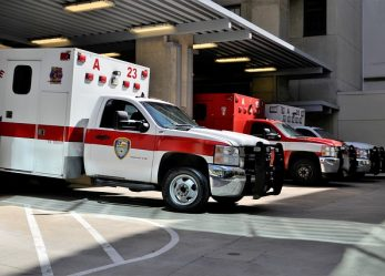 The Costs of Emergency Medical Transportation