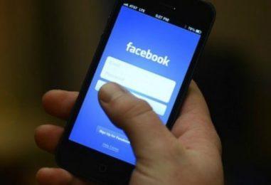 Reporter's Brief: Attorney General's Attempt to Weaken Facebook's Encryption