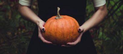Pop-Up Halloween Store Story Ideas