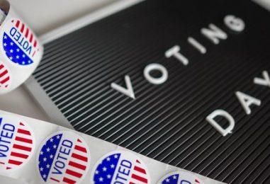 Localizing the Business of Campaign Memorabilia