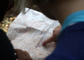 Get your story on the map: 3 online mapping tools