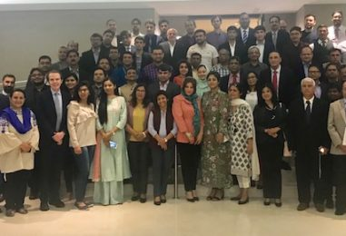 SABEW Welcomes 67 New Members from South Asia