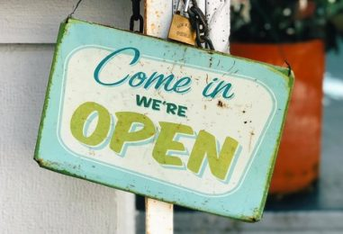 Localizing Small Businesses Reopening (or Not Reopening)