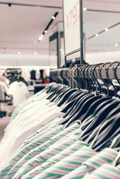 How Is COVID-19 Changing U.S. Retail?