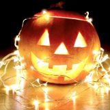 Localizing Halloween Retail Stories