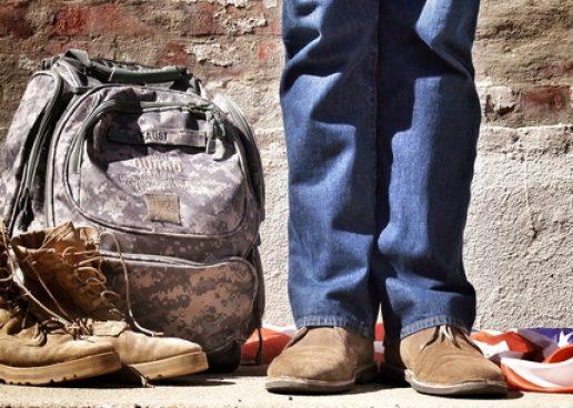 Veterans Day Angle: Entrepreneurship