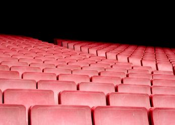 Streaming Services Board Up the Box Office