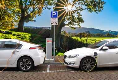 Supercharge Your Reporting on Electric Cars