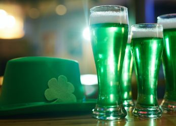 Localizing a St. Patrick's Day in Transition