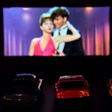 Drive-In Movies: Back for the Future?